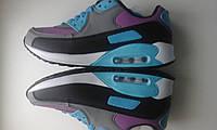 Женские модные кроссовки в стиле Nike AirMax - 36-41 рр