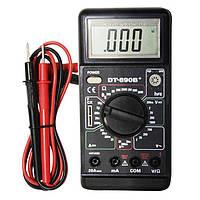 Цифровой Мультиметр DT 890 B Плюс XX