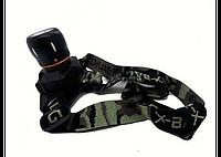 Налобный фонарь Bailong BL-6906 KP