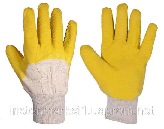 Перчатки рабочие трикотажные Werk WE2126, фото 2