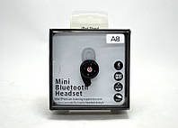 Bluetooth гарнитура MINI A8 стерео MZ