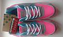 Женские модные кроссовки в стиле Nike AirMax - 38 размер, фото 6