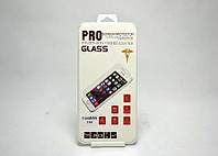 Защитное стекло на iPhone 5/5s/5c white FK