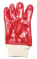 Перчатки рабочие резиновые Werk WE2111
