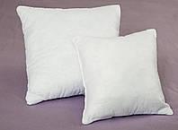 Подушка для гостиниц Lotus 50*50 - Fiber 3D белый