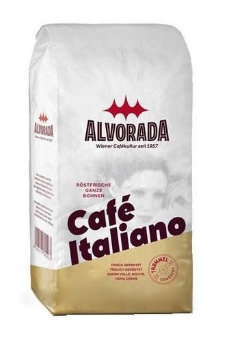 Кофе в зернах Кофе ALVORADA IL Caffe Italiano в зернах 1000г.