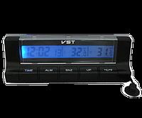 Автомобильные часы VST-7037 DX