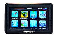 GPS навигатор  Pioneer 430M Bluetooth 4,3 дюйма NF