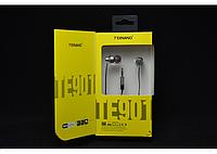 Наушники TE-901 с микрофоном Texnano