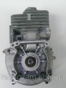 Двигатель мотокосы новый 40мм