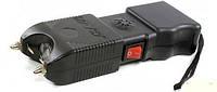 Электрошокер Оса-Аларм TW-10 с сиреной (00774) MX