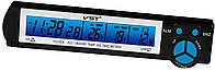 Автомобильные часы VST-7043 DC