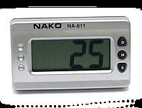 Автомобильные часы NA-811A ZZ