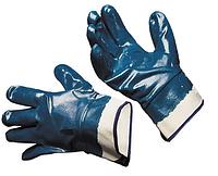 Перчатки рабочие трикотажные с нитриловым покрытием Werk WE2113