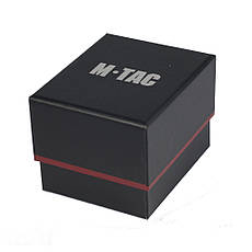 M-Tac часы тактические с шагомером черные, фото 3