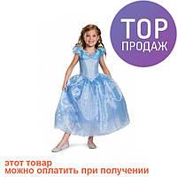 Маскарадный костюм Принцесса Лили / детская одежда