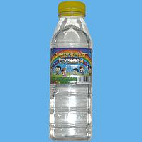 Запаска к мыльным пузырям 0,5 литр арт. 123654 FFX