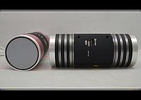 Портативная Bluetooth колонка C-85A PX