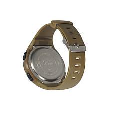 M-Tac часы тактические с шагомером койот, фото 3