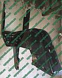 Ступица 815-103C с осью в сборе 815-100C HUB & SPINDLE ASSY 8 BOLT  200-006d Great Plains, фото 6