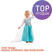 Маскарадный костюм Снежинка / детская одежда