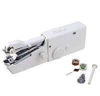Миниатюрная ручная швейная машинка HandyStitch NX