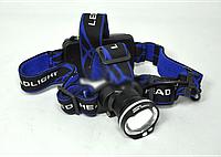 Налобный фонарь FA-XQ24T6 ZFV