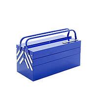 Ящик для інструменту п'ятисекційний ANDRMAX