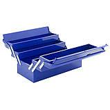 Ящик для инструмента пятисекционный ANDRMAX, фото 2