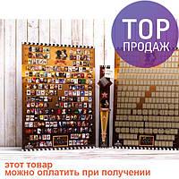 My Posters Cinema edition 20 century UKR/ENG в тубусе