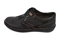 Мокасины Detta Uomo Comfotr Shoes 594 Black