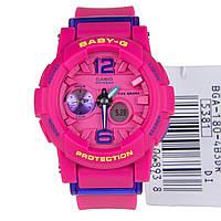 Часы Casio Baby-G BGA-180-4B3  , фото 1
