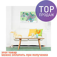 Скретч карта Моя рідна Україна эксклюзивное издание