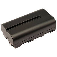 Аккумулятор Batmax NP-F550 (Sony) 2600 мАч Li-Ion