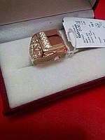 Серебряный перстень Виктор