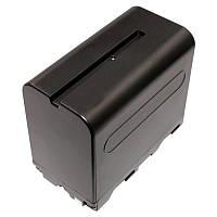Аккумулятор Batmax NP-F960 (Sony) 7200 мАч Li-Ion