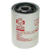 Фільтр тонкої очистки дизпалива, 300-30 (до 50 л/хв) CIM-TEK