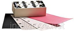 Шлифподошва к шлифмашине LS 130 Duplex набор «сделай сам» Kit Festool 490780