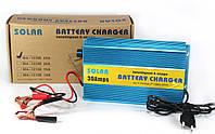 Зарядное устройство для аккумулятора BATTERY CHARDER 20A MA-1230A NZ