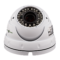 Антивандальная IP камера  GV-055-IP-G-DOS20V-30 POE, фото 1