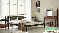 Кровать Вероника металлическая