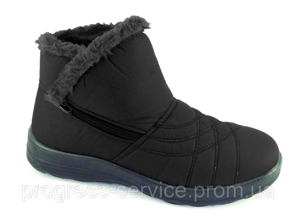 Ботинки (ПУ) женские зимние, арт. 5М-2107