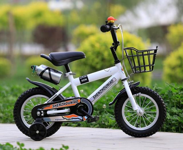 Велосипеды детские 12 дюймов