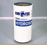 Фільтр для дизельного палива, 450 HS-ІІ-30 (гидроабсорбирующий, до 100 л/хв) CIM-TEK
