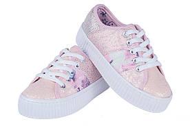 Модные подростковые криперы для девочек Kylie Испания размеры 29-35
