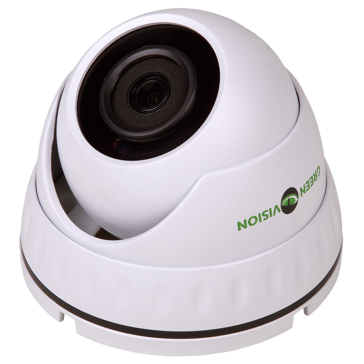 Антивандальная IP камера  GV-072-IP-ME-DOS20-20 ТМ Green Vision