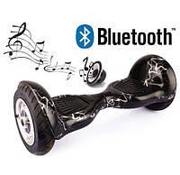 Гироборд Balance Wheel 6.5 дюймов АКБ Samsung С3424 ZZV