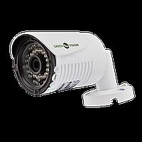 Наружная IP камера  GV-061-IP-G-COO40-20 ТМ GreenVision, фото 1