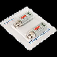 1-канальный пасcивный приемник/передатчик GV-01P-02 блистер пара