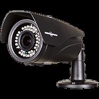 Гибридная Наружная камера GV-049-GHD-G-COA20V-40 gray 1080Р, фото 1